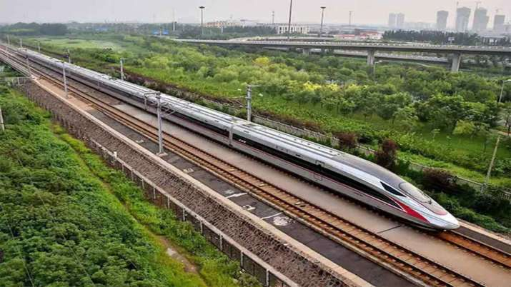 L&T bags over Rs 7,000-cr order to construct part of Bullet Train Project- India TV Paisa