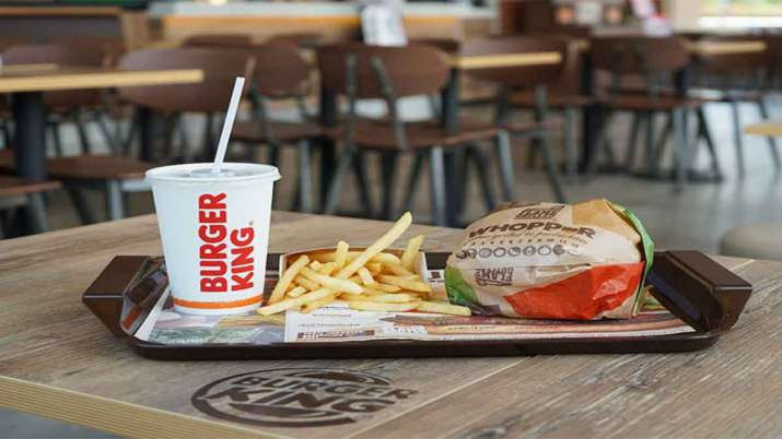 Burger King IPO to open on Dec 2; price band fixed at Rs 59-60 per share- India TV Paisa