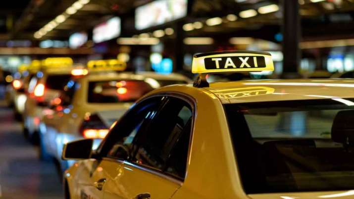 Govt caps surge pricing by ola and uber like cab aggregators at 1.5 times of base fare- India TV Paisa