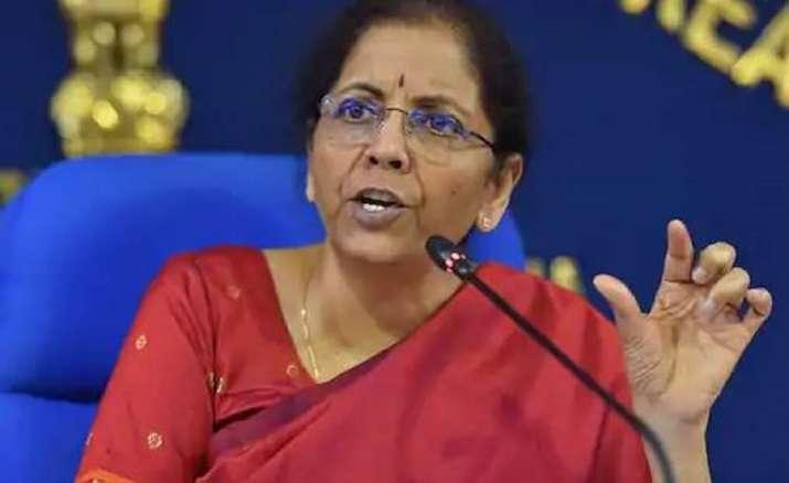 'आर्थिक वृद्धि के लिए...- India TV Paisa