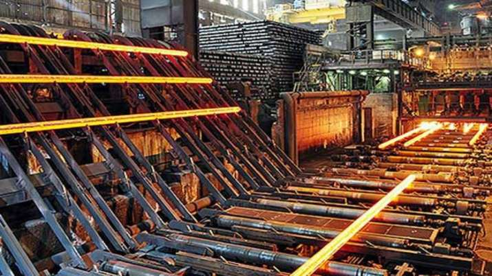 Industrial production rises 3.6 per cent in October 2020 as manufacturing activities recover- India TV Paisa