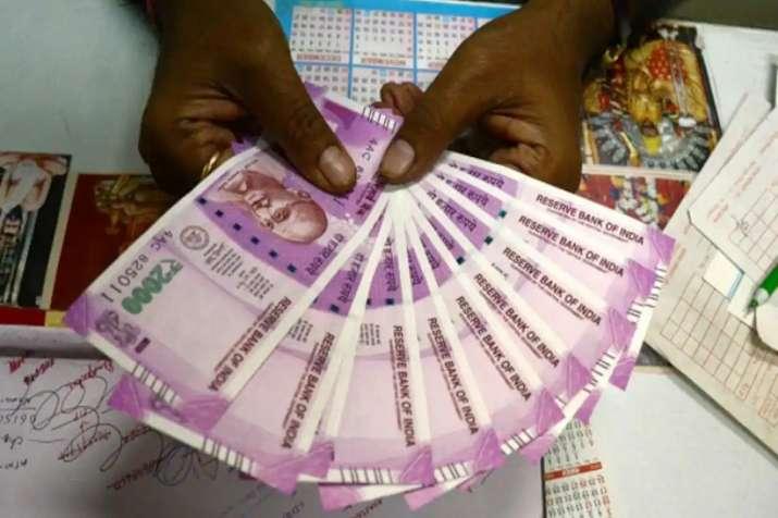 Yogi Adityanath announced Diwali bonus for UP govt employees- India TV Paisa
