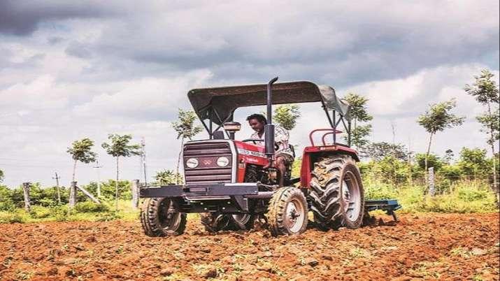 Farmers get diwali gift as UP govt slashes mandi tax to 1 percent - India TV Paisa