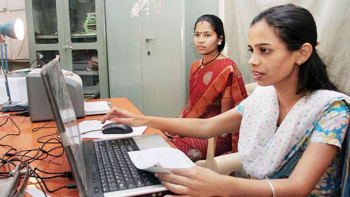 Women form only 25 pc of India's workforce against 49 pc globally- India TV Paisa