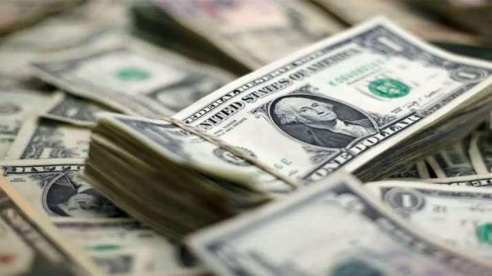 देश का विदेशी मुद्रा...- India TV Paisa