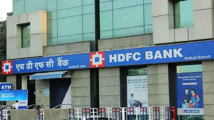HDFC Bank m-cap surges past Rs 8 lakh cr mark- India TV Paisa