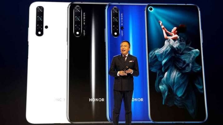 Huawei has sold its Honor smartphone brand- India TV Paisa