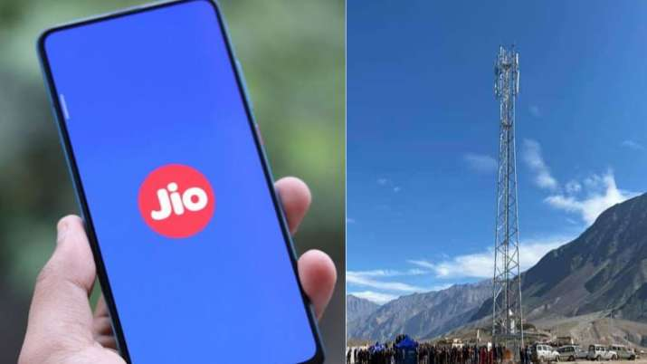 Jio launches mobile services in Zanskar- India TV Paisa