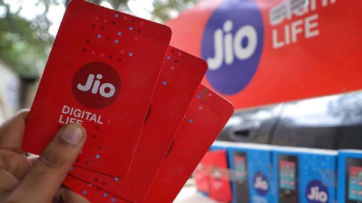 reliance jio launched three new prepaid plans ahead diwali- India TV Paisa