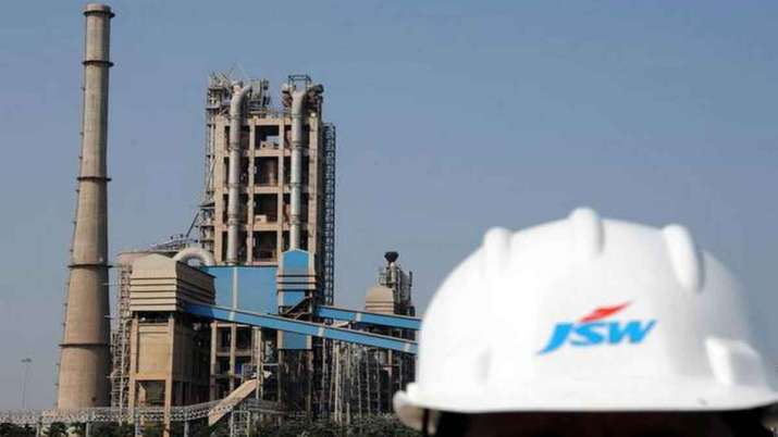 JSW Cement aims listing in December 2022- India TV Paisa