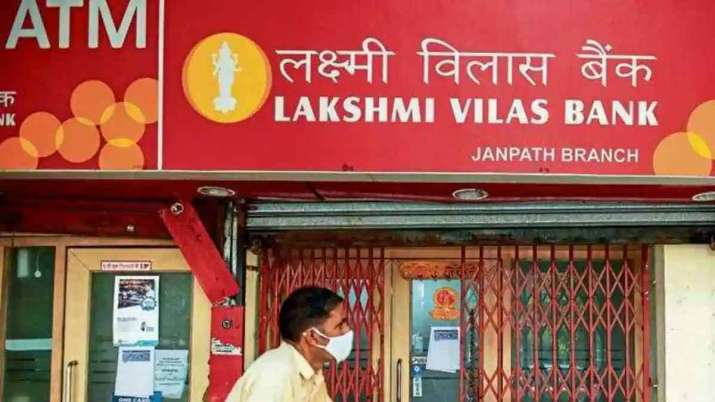 Lakshmi Vilas Bank stock tanks over 53 pc in 6 days, Goa govt issues Rs 156-cr demand notice to JSW - India TV Paisa