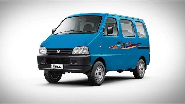 maruti suzuki to recall 40,453 units of Eeco- India TV Paisa