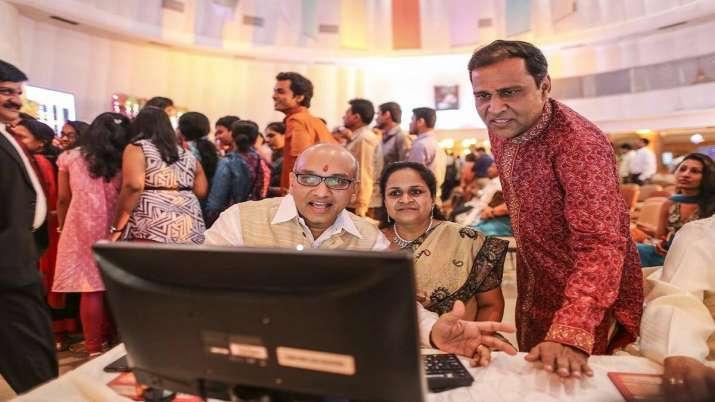 शेयर बाजार कारोबारी मुहूूूूर्त ट्रेडिंग को बहुत शुभ मानते हैैं। (चित्र प्रतीकात्मक)- India TV Paisa