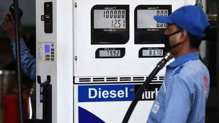 Petrol-diesel prices increase after almost 2-month break- India TV Paisa
