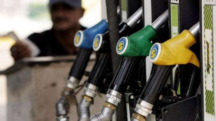 Petrol, diesel price move up by a higher margin- India TV Paisa