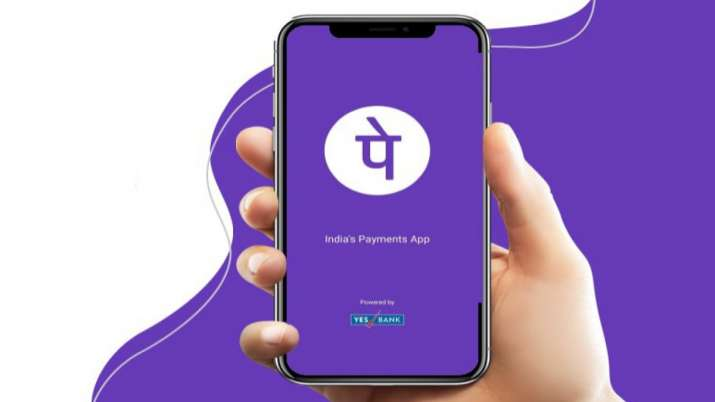 PhonePe hits 250 mn user mark,- India TV Paisa
