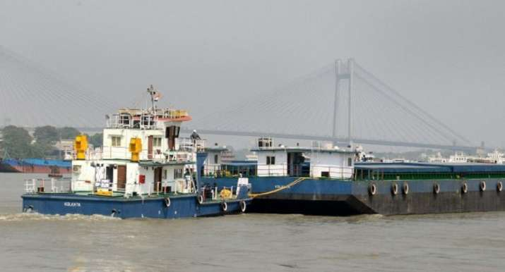 Cabinet nod likely on Coastal Shipping Bill in...- India TV Paisa