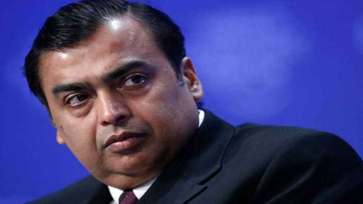 CM Jain Impex & Investments sells RIL shares worth over Rs 19 cr, Adani Gas to change name - India TV Paisa