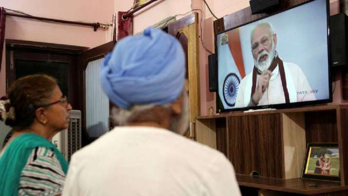 Finance Minister Nirmala Sitharaman to unveil another stimulus soon- India TV Paisa