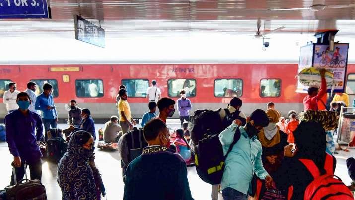 Train Ticket- India TV Paisa