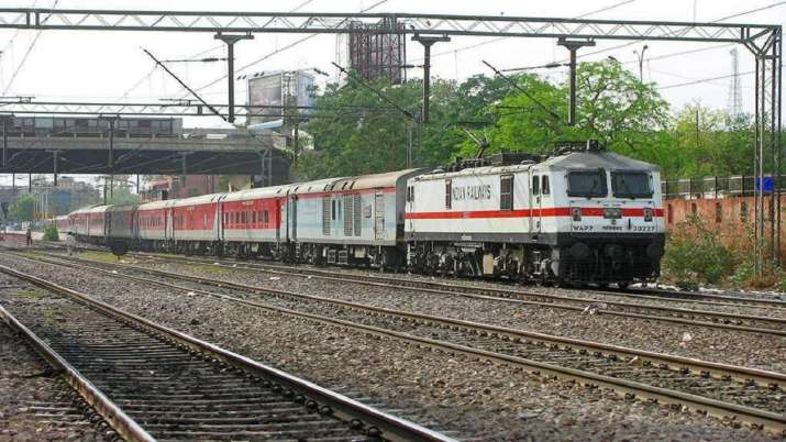IRCTC launches new rules for ticket booking, railway track block in punjab - India TV Paisa