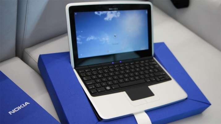 Nokia Laptops- India TV Paisa