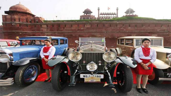 Govt intends to formalise registration process of vintage motor vehicles- India TV Paisa