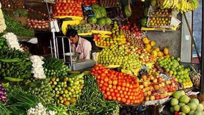 WPI inflation at 8-month high of 1.48 pc in Oct on costlier manufactured items- India TV Paisa
