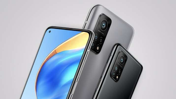 Smartphone market in India up 17 percent in September quarter: IDC- India TV Paisa