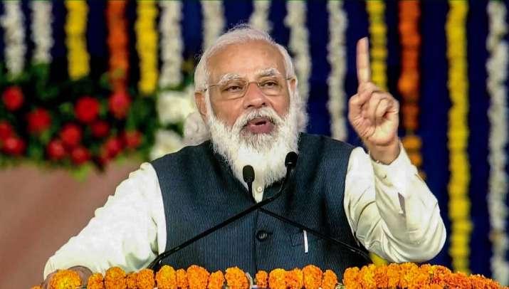 मोदी सरकार का गन्ना...- India TV Paisa