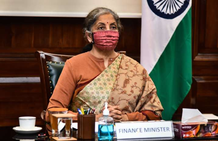 बजट पूर्व बैठकों में...- India TV Paisa