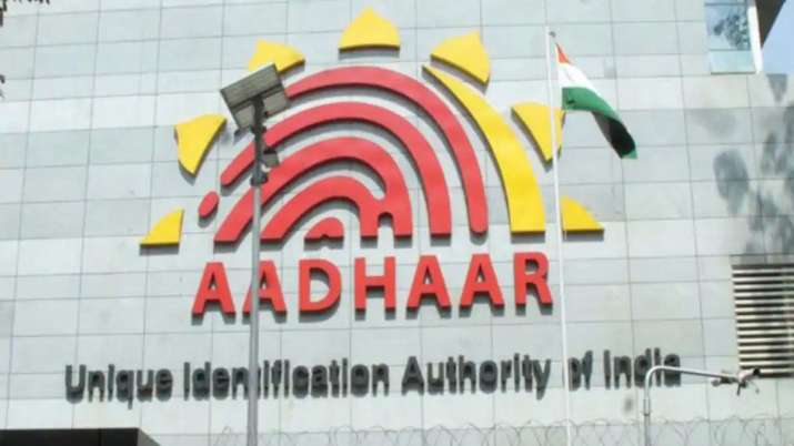 Now you can get updates in your Aadhaar sitting at home, UIDAI gave this facility- India TV Paisa