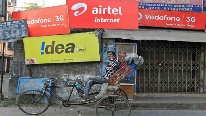 Telecom industry's active subscriber tally up by 2.5 mn in October- India TV Paisa