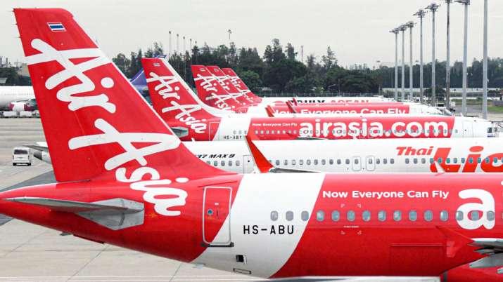 Tata Sons to acquire 32.67 pc more in AirAsia India - India TV Paisa