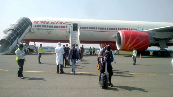 Air India Offers 50pc Discount on Airfare For Senior Citizens- India TV Paisa