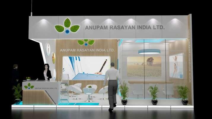 Anupam Rasayan files Rs 760-cr IPO papers with Sebi- India TV Paisa