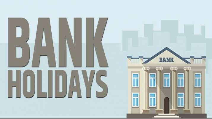 Bank Holidays in January 2021 Bank Holidays in January 2021: जनवरी में 14 दिन बंद रहेंगे बैंक! समय स- India TV Paisa