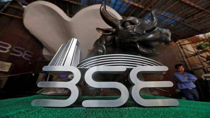 Sensex hits fresh high as bull run continues, nears 45,900- India TV Paisa