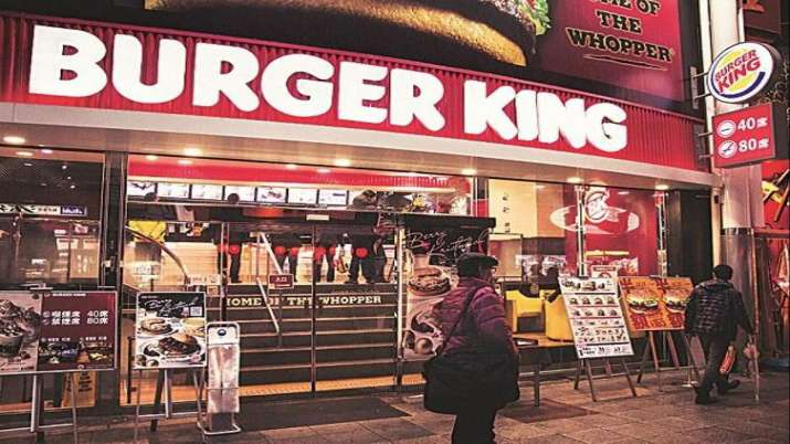 Burger King IPO to hit capital markets on Wed- India TV Paisa