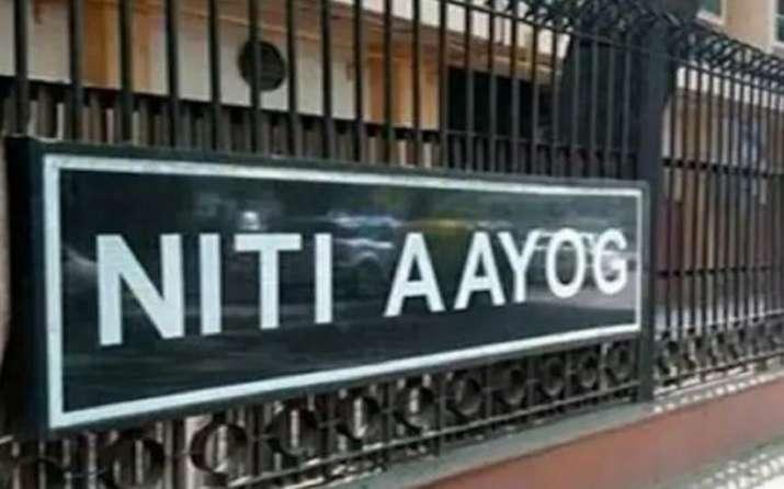 niti aayog- India TV Paisa