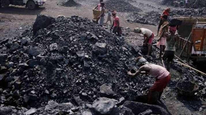 Coal Blocks- India TV Paisa