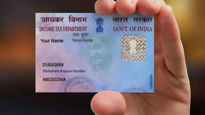 Know how to get a duplicate PAN card; documents required, fees and other details- India TV Paisa