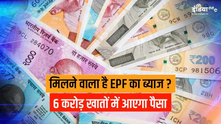 EPFO likely to credit 8.5pc interest on EPF for 2019-20 by Dec end- India TV Paisa