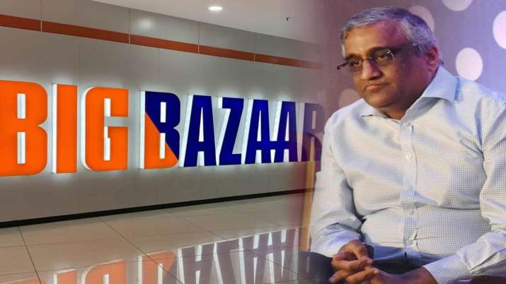 Future, Amazon continue letter fight; Write to SEBI over Future-Reliance deal- India TV Paisa