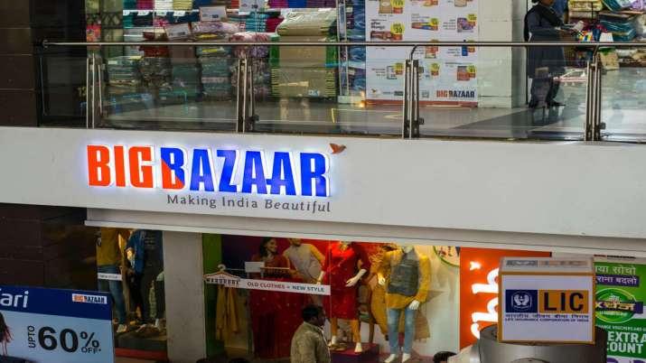 Delhi High Court dismisses Future Group's plea against Amazon- India TV Paisa
