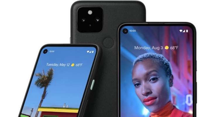google pixel 6 launch with under display selfi camera next year- India TV Paisa