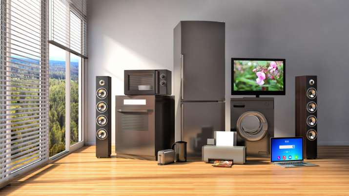 Televisions, washing machines, other home appliances set to get costlier from January 2021- India TV Paisa