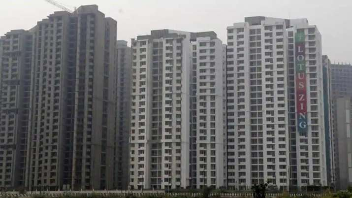 India's housing shortage rises 54 pc in 2018, Housing sales up 51 pc across 7 big cities - India TV Paisa