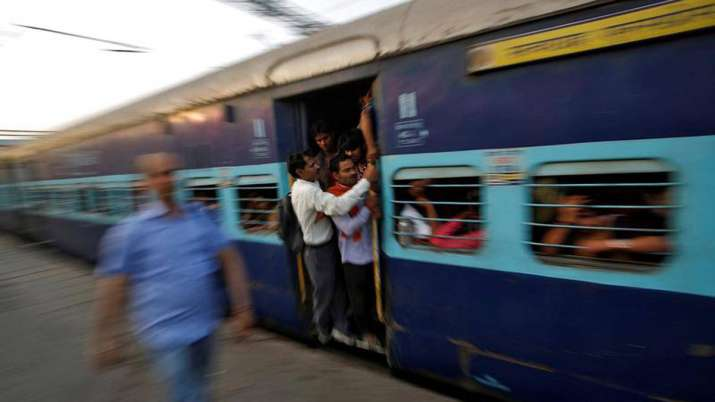 Operating 50 per cent of pre-COVID time mail, express trains- India TV Paisa