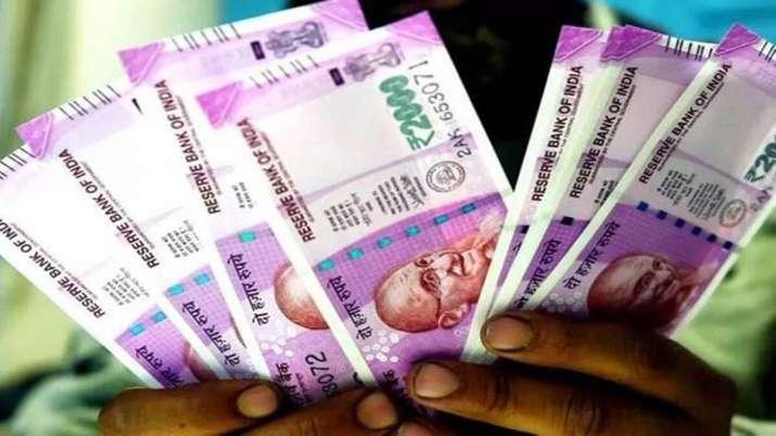 Small savings scheme: Kisan Vikas Patra can double your saving in 124 months - India TV Paisa